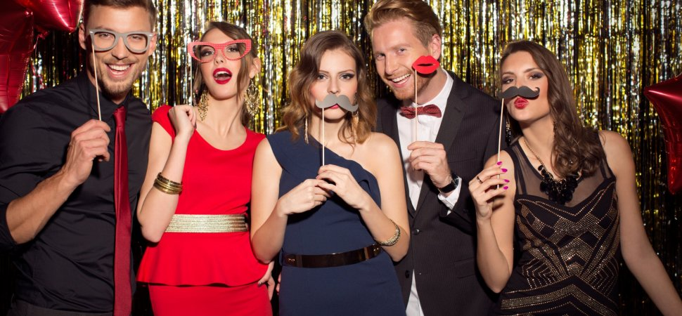 How to Build Your Own Photo Booth for an Event | Inc com