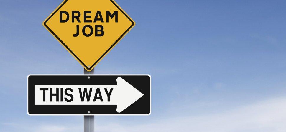 Job & Career info - Cover
