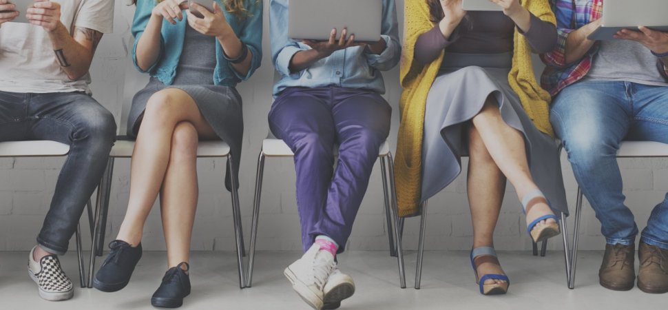 12 Common Social Media Mistakes You Need to Avoid   Inc.com