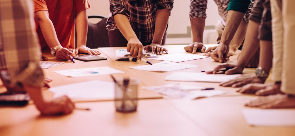 3 Traits Employers Must Look for to Hire Successful People
