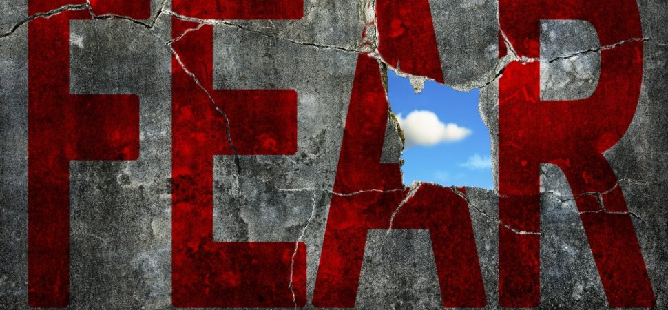 50 Quotes to Help You Conquer Your Fears | Inc com