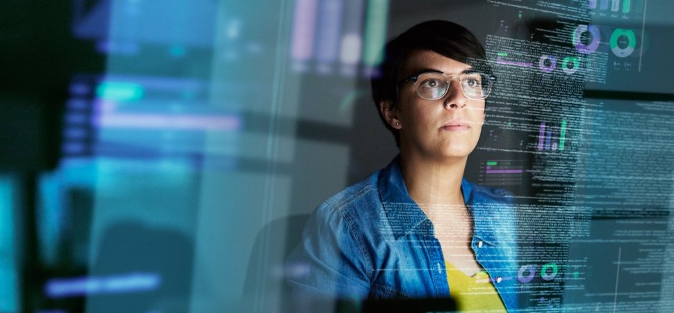 How a Coding Bootcamp Led Me to My Dream Job | INC