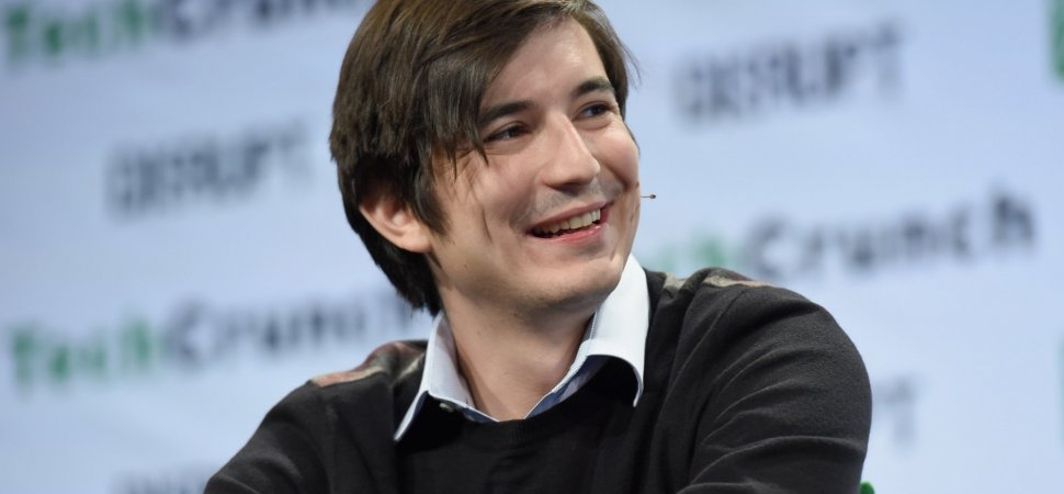5 Years and 75 Rejections Later, Trading App Robinhood Is Now Worth
