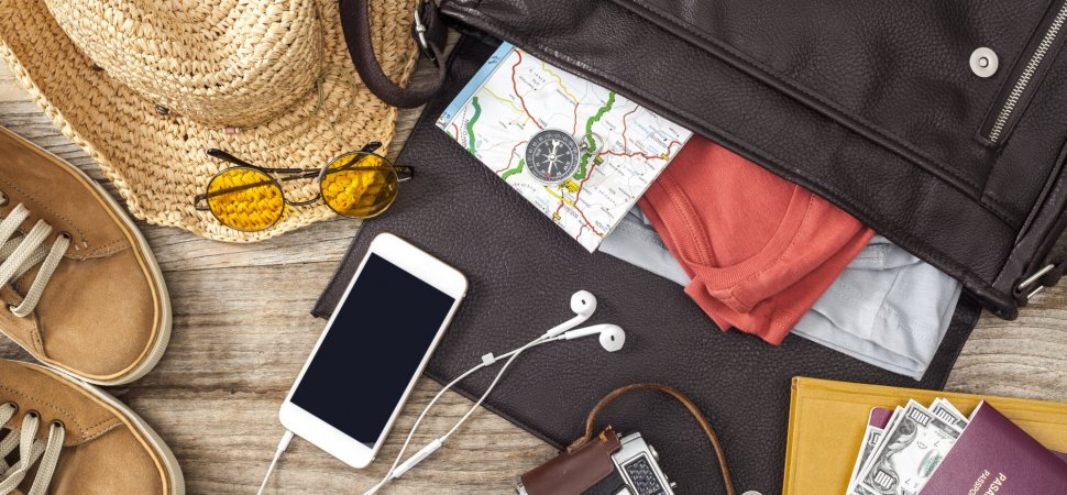 10 Apps I Have Gathered To Help With My Travels