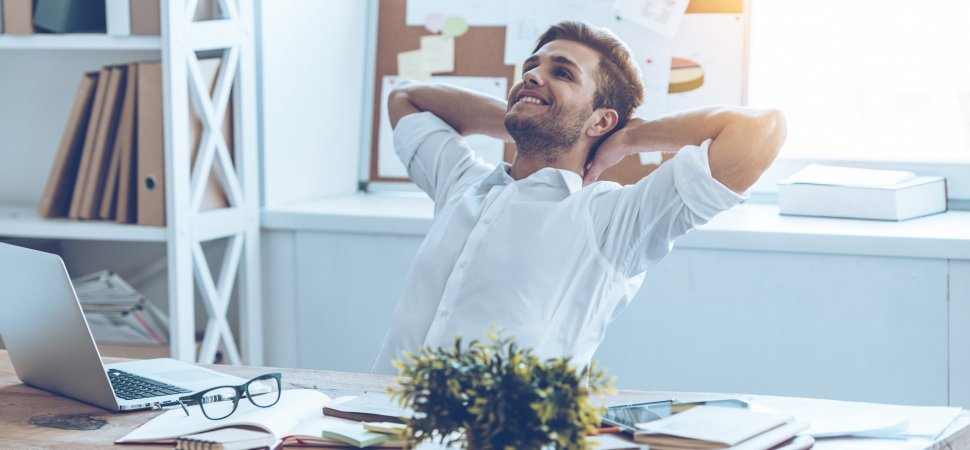 A Study of More Than 50,000 Employees in Over 1,000 Companies Says These Are the 10 Things Workers Need the Most to Succeed