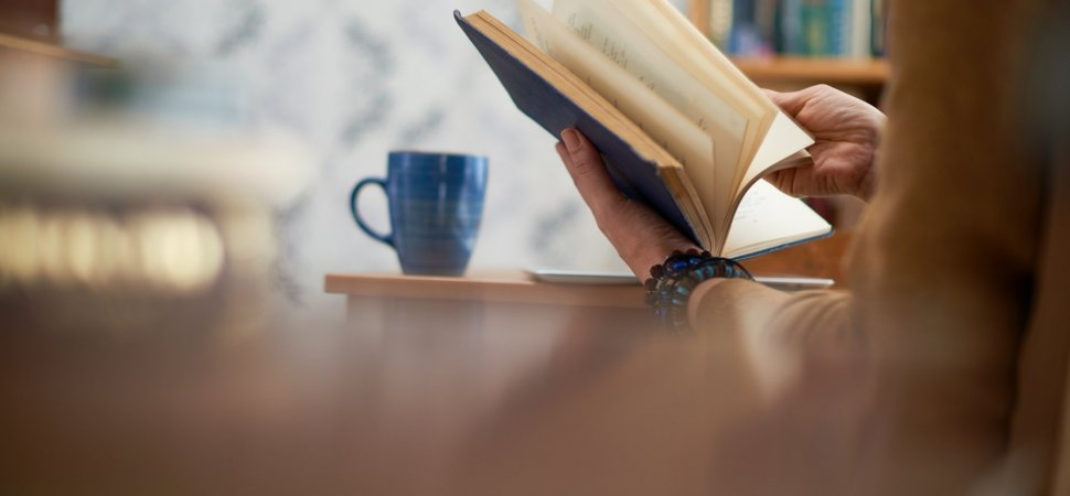 24 Inspiring Books Every Business Leader Should Read