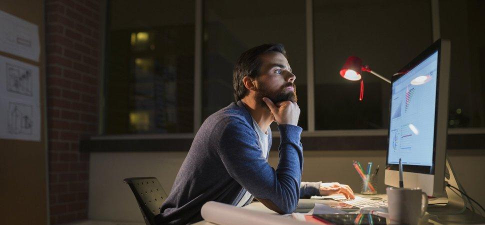 workaholics online dating