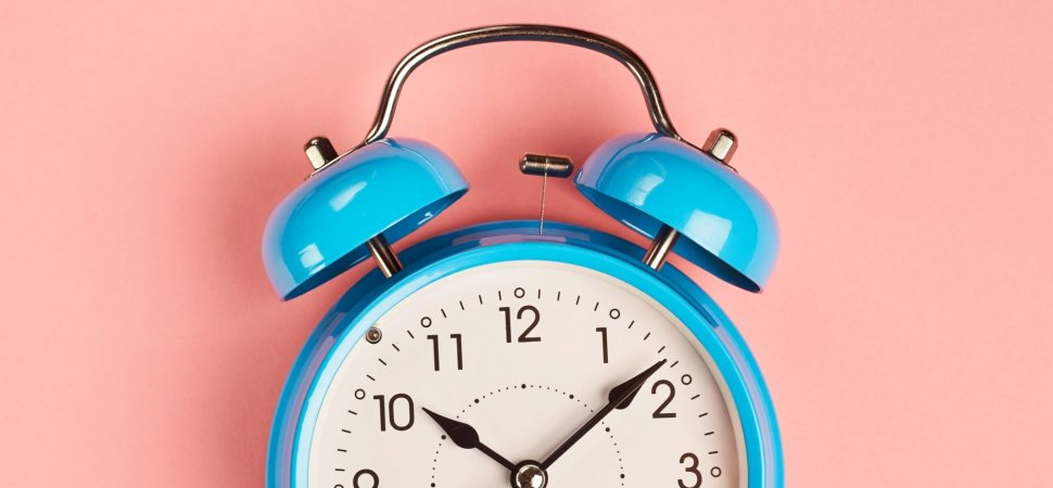 Forget About Saving Customers Money. Save Them Time Instead