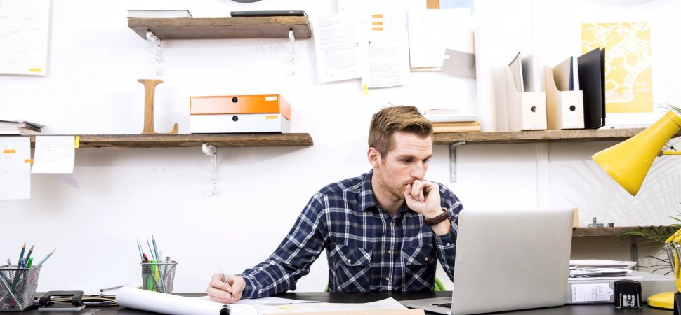 How to Be Super Productive Every Week Without Losing Your Mind