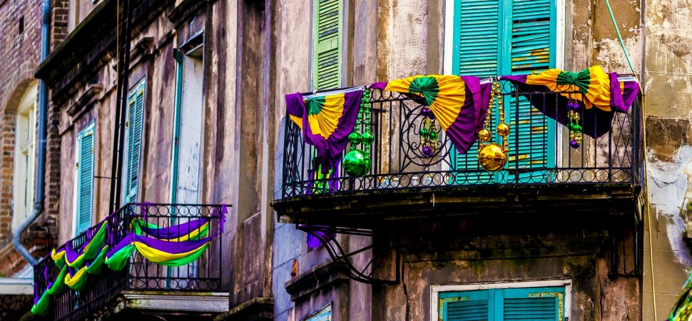 This Classic New Orleans Business Strategy Will Thrill Your Customers