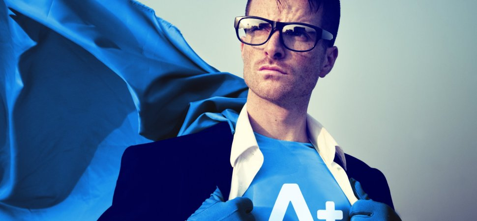 If Perfectionism Holds You Back, Do These 3 things Now | Inc com