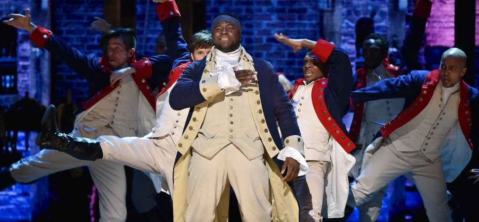 5 Management Lessons from Hamilton