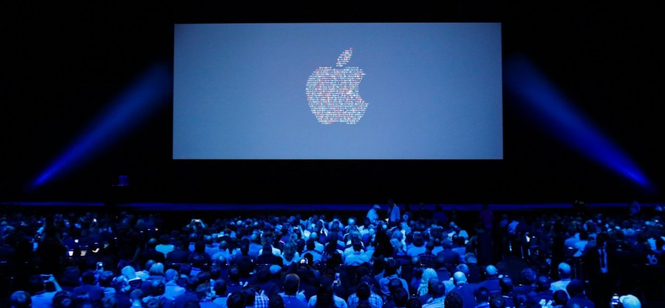 Apple Mastered the Product Launch. Then a Pandemic Hit