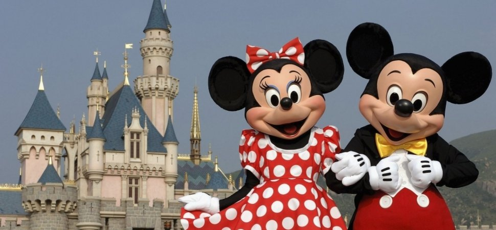 12 moving facts about walt disney that will inspire you to succeed inccom