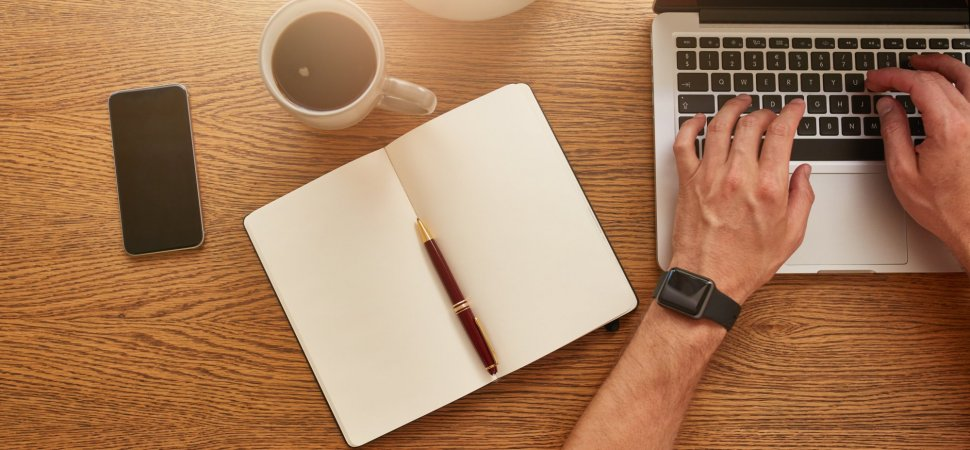 7 Thoughtful Questions You Should Ask Yourself When You Don't Know What To Write