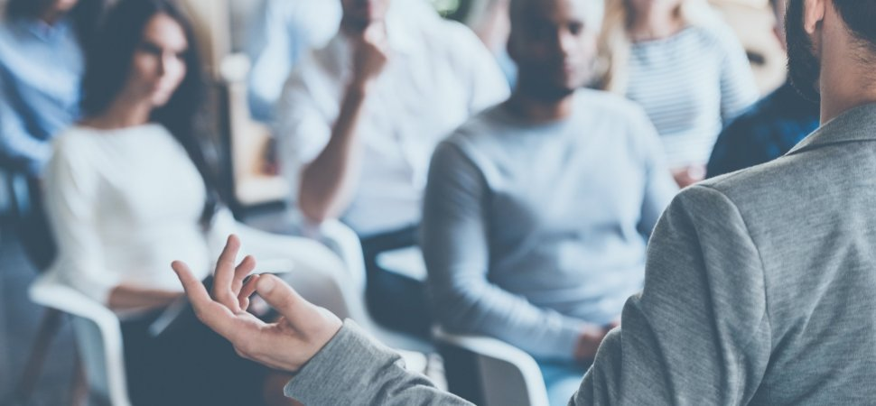 How to Train Your Employees to Thrive as Managers