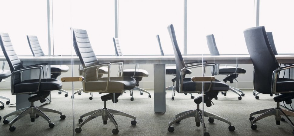 3 Reasons Office Chairs Totally Suck (and 4 Fun Alternatives To Use  Instead) | Inc.com