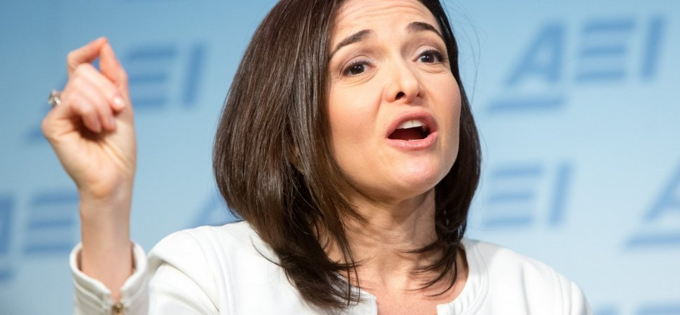 17 Great Sheryl Sandberg Quotes on Success, Leadership, and