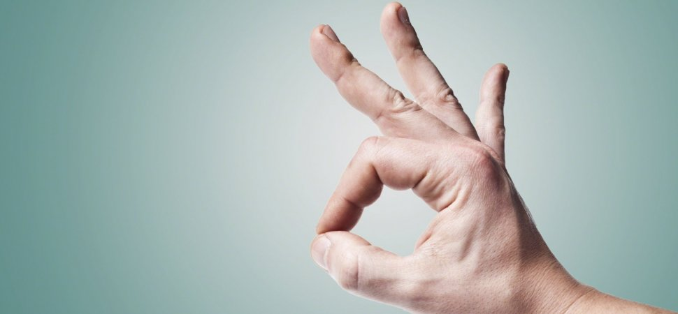 3 things to do with your hands when you speak inc com