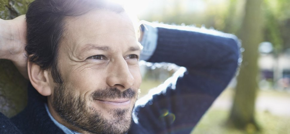 4 Daily Habits of Exceptionally Fulfilled People