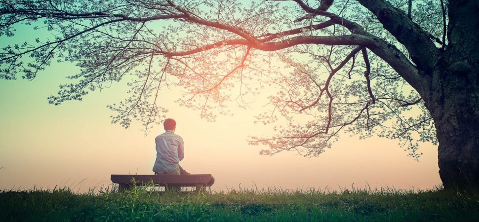 10 Things Mentally Strong People Give Up to Gain Inner Peace