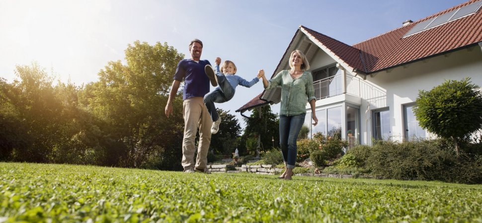 5 excellent reasons smart people rent a home instead of buying one