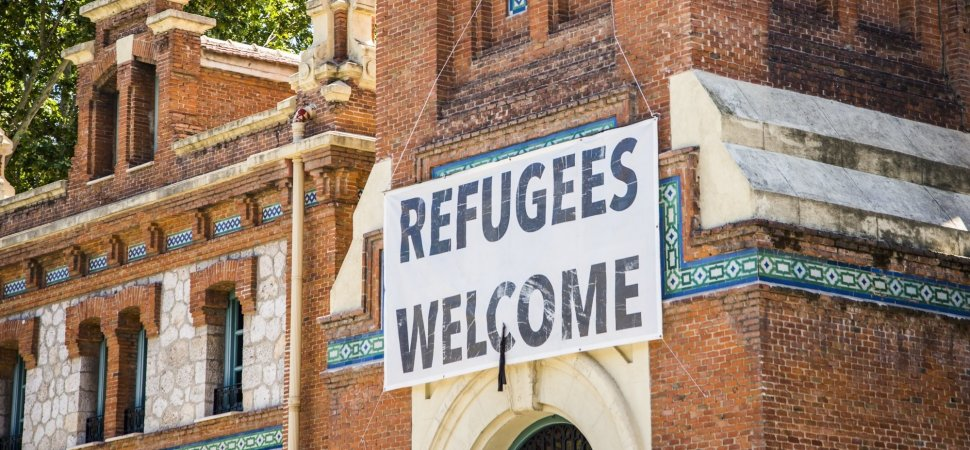 the top 6 companies giving back to refugees inc com