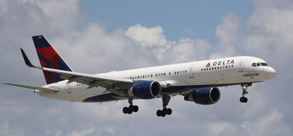 delta and united airlines in surprising food fight over better in