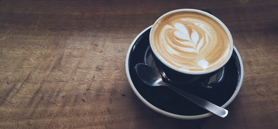 If You Love Coffee, Science Has Some Really Bad News for You