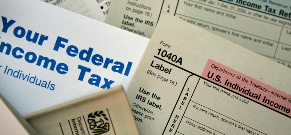 5 Things You Need To Know To File A Tax Extension Inc