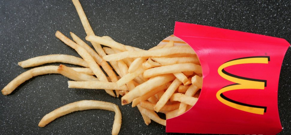 McDonald S Franchise Owners See The Fast Food Apocalypse