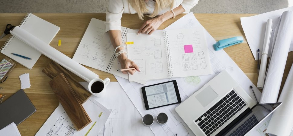 3 Ways to Radically Change How You Work
