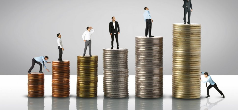 Salary Transparency Has a Hidden Drawback No One Ever Talks About