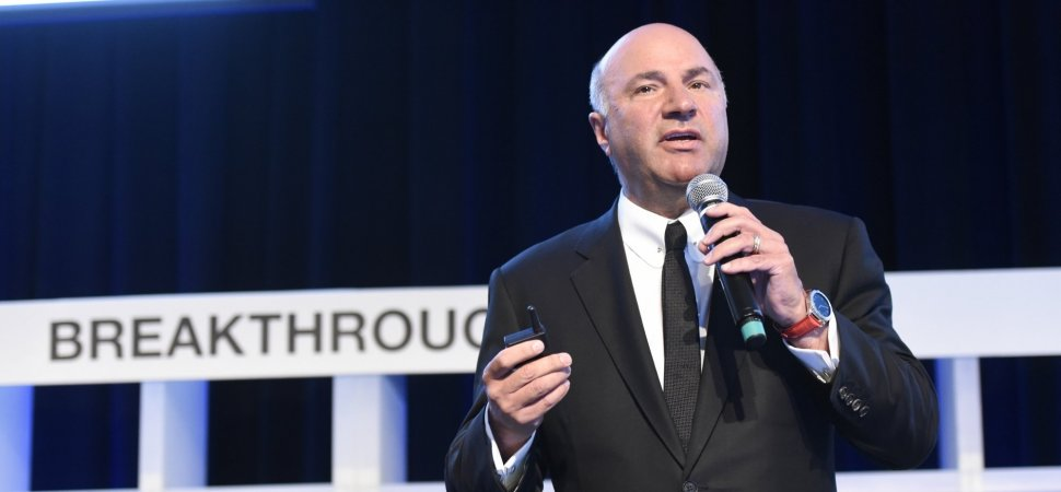 S 1b Ring Deal Probably The Biggest Miss In Shark Tank Geekwire