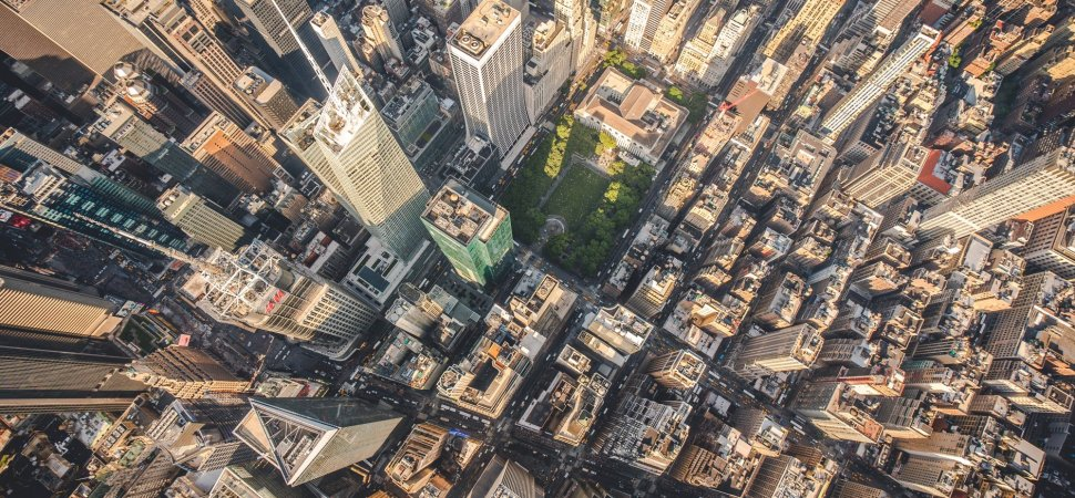 35 Fast Growing Cities With the Most Job Opportunities | Inc com