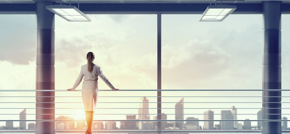 I Was the Only Woman in a Group of Male CEOs. Here's How the Experience Helped My CompanyI Joined an All-Male CEO Group (and, My Business Grew 50 Percent)