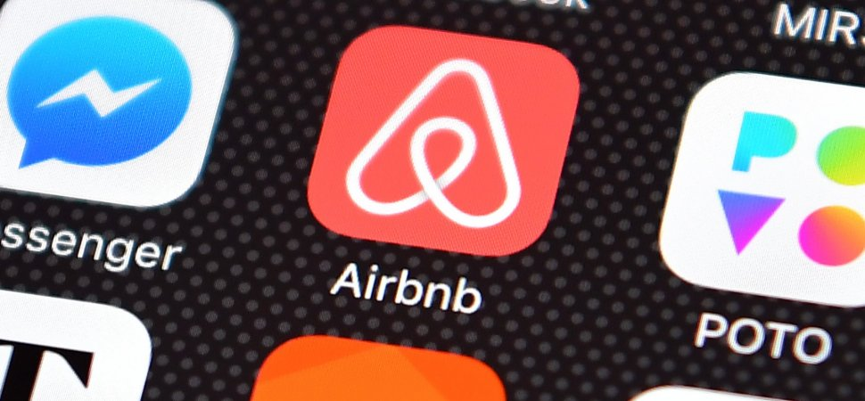 An Airbnb Host and Former Amazon Executive is Offering Mock