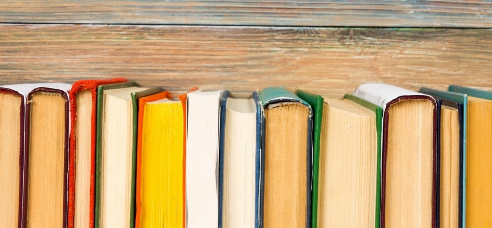 8 Books Every Sales Leader Needs To Read Right Now Inc Com
