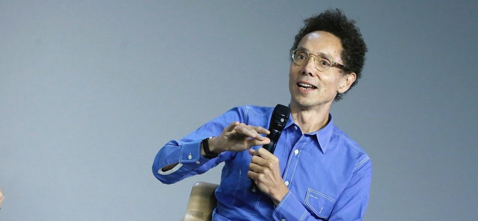 The 1 Book That Most Impacted Malcolm Gladwell's Worldview