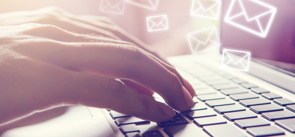 5 Winning Examples of Sales Emails Done Right | Inc com