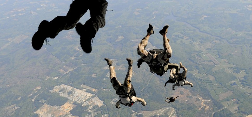 1 Reason Why Most People Fail, According to a Former Navy SEAL | Inc com