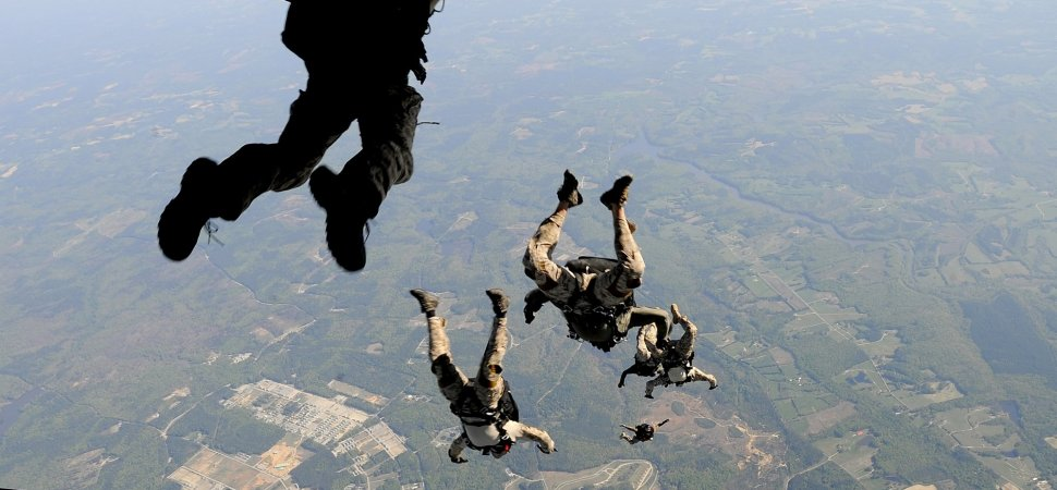 This Navy SEAL Says Your Lack of Motivation Does Not Matter (but This 1 Thing Does Big Time)