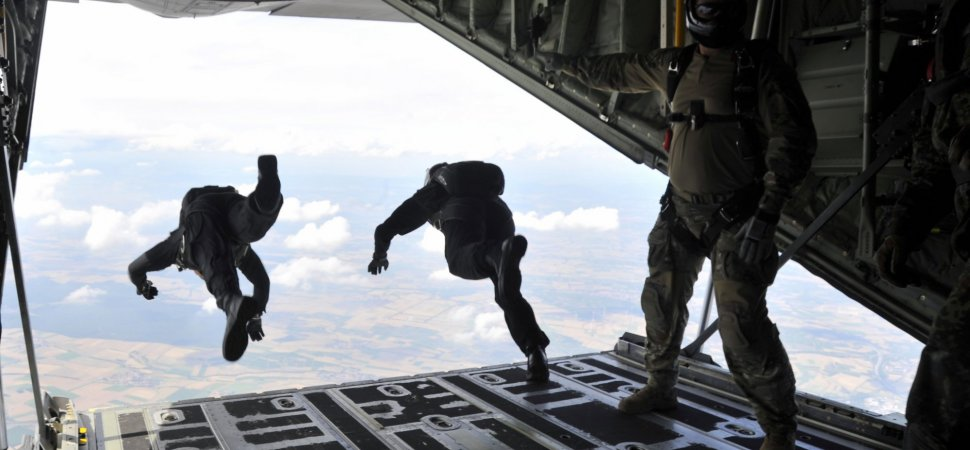 Want to Achieve Lifelong Success? An Army Ranger Says You Need This 1 Trait the Most