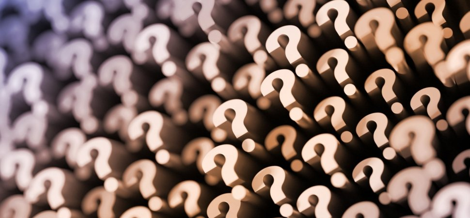 Need to Make a Hard Decision? Ask These 4 Questions First
