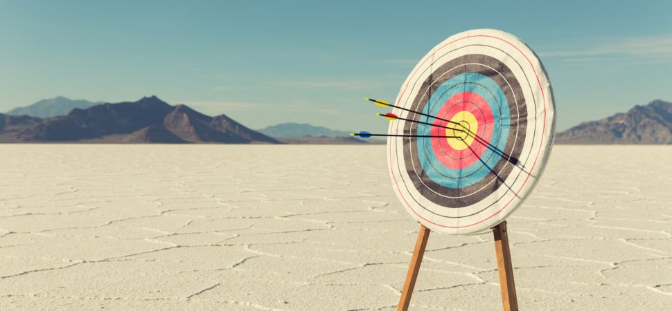 You Can Set Many Types of Quarterly Objectives. Here Are 5 Types That Work the Best