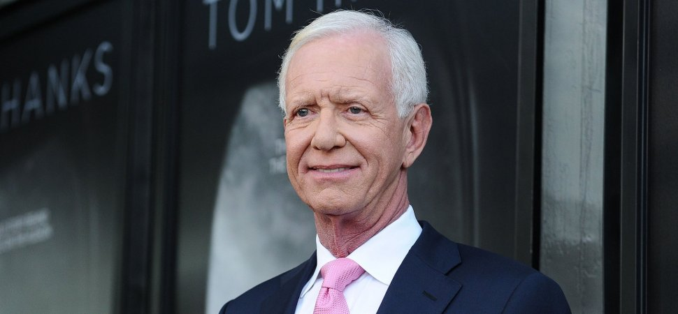 Sully Sullenberger Just Made Chilling Statements About the