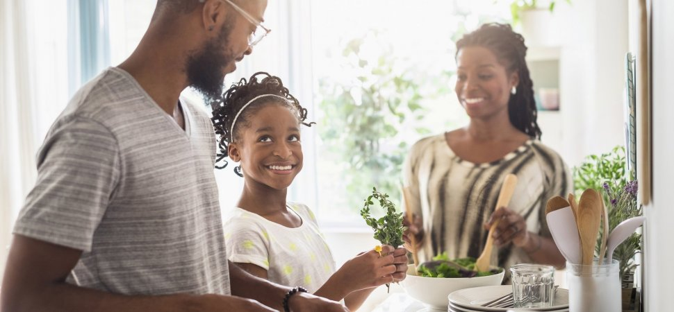 5 Simple Exercises That Will Help the Entire Family Build Mental Strength This School Year