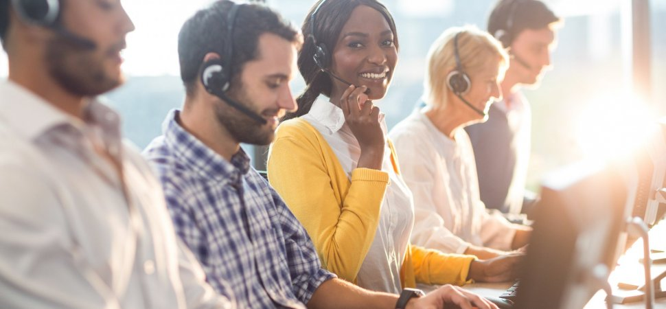 8 Smart Questions all Customer-Facing Employees Should Ask Their Customers