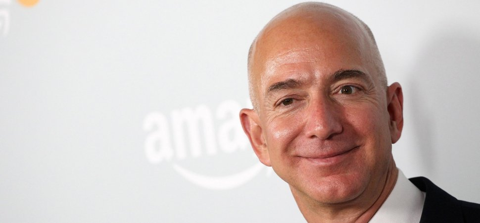 Here's What Elon Musk, Jeff Bezos, Tim Cook and Other Influential