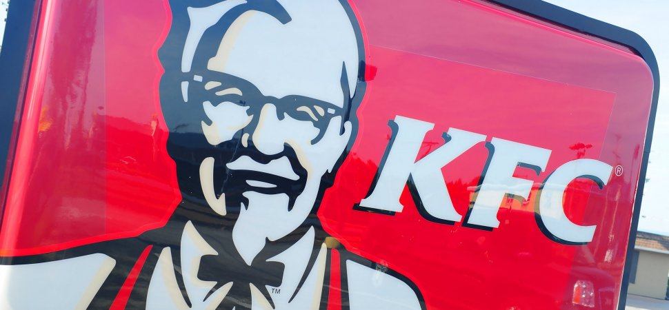 KFC Took a Twitter Insult and Turned It Into a Hit Ad